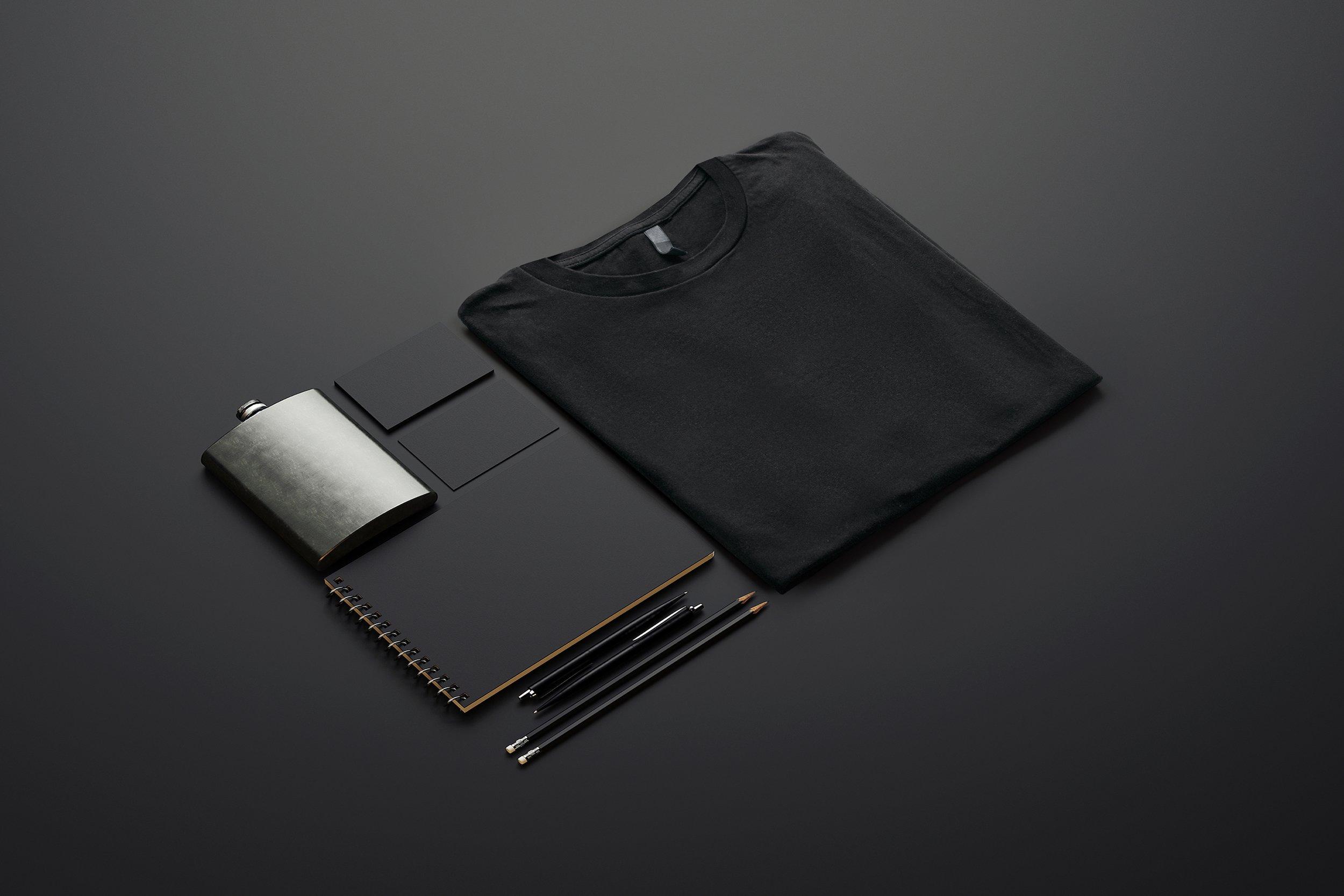Brand design concepts Image