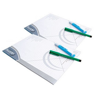 Conference Note Pads