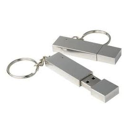 Metal Promotional USB