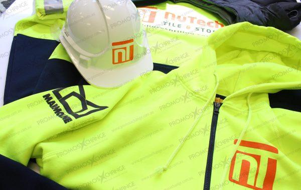 Nutech Merchandise