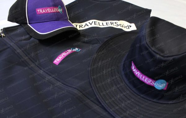 Travellers Aid Merchandise