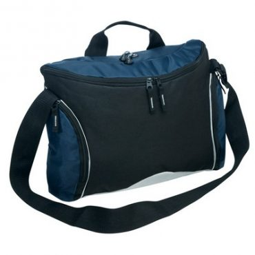 Branded Turismo Satchel...