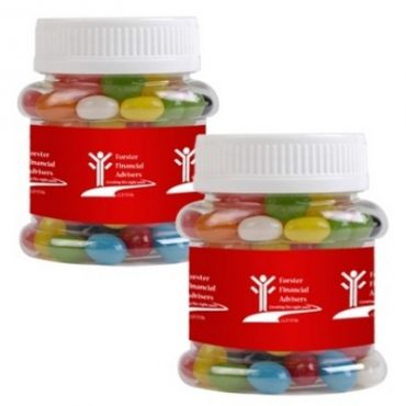 Asstd Colour Jelly...