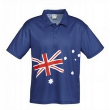 Aussie Cooldry Polo...