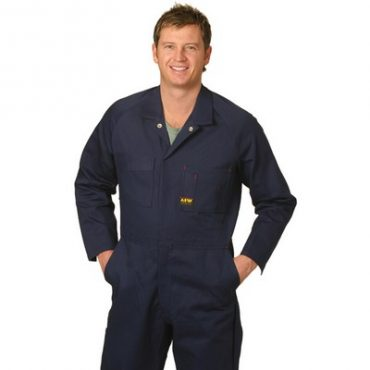 Branded Mens Coverall...
