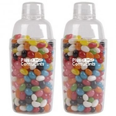 Coloured Jelly Beans...