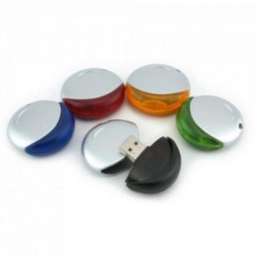 Egg Shape USB...