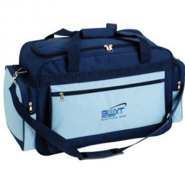Customised Travel Bag...