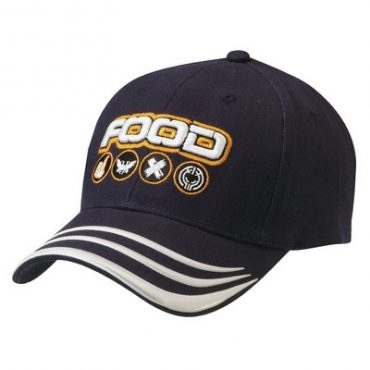 Cosmos Branded Cap...