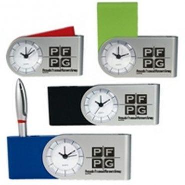 Folding Desk Clock...