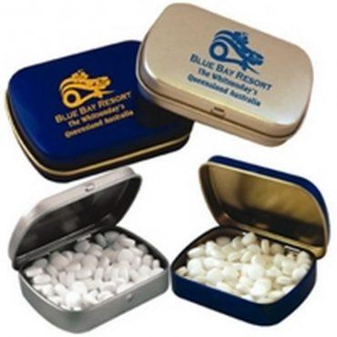 Sugar Free Mints...