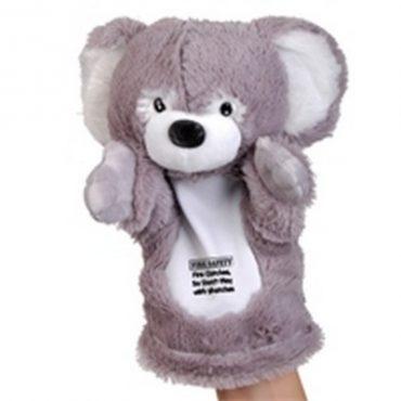 Branded Plush Koala...
