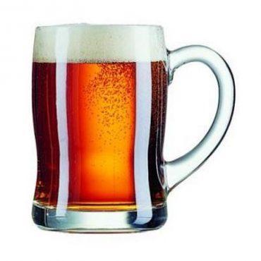 Benidorm Custom Beer...