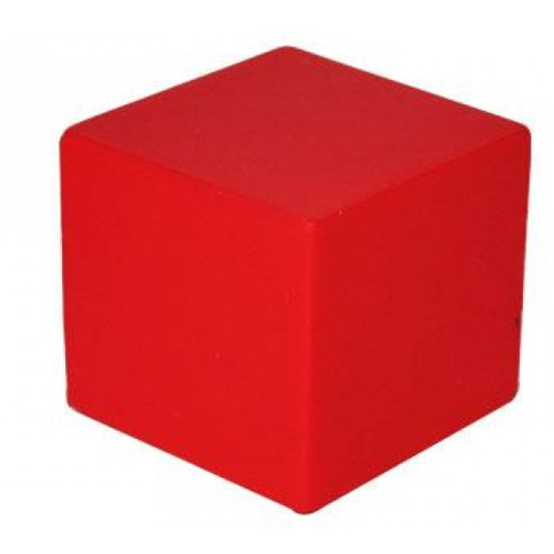 Red Cube Stress Min 50 Promosxchange