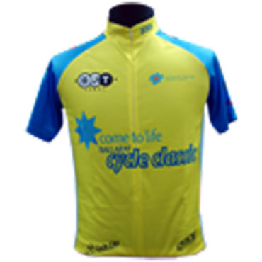 Promo Cycling Jersey...
