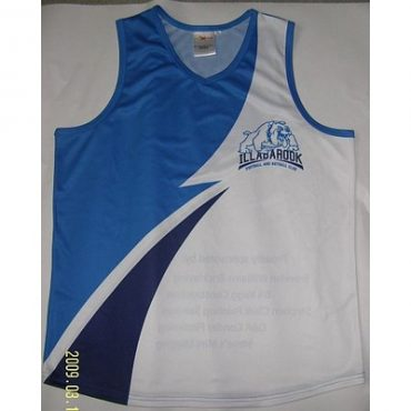 Sports Customised Singlet...