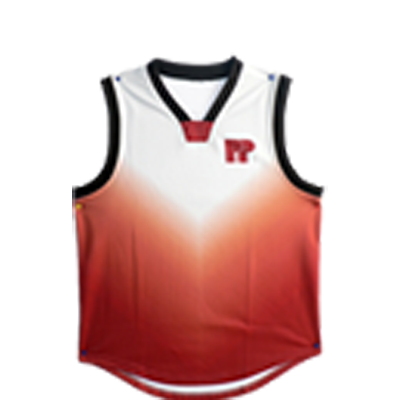 Dye Sublimated Sportswear