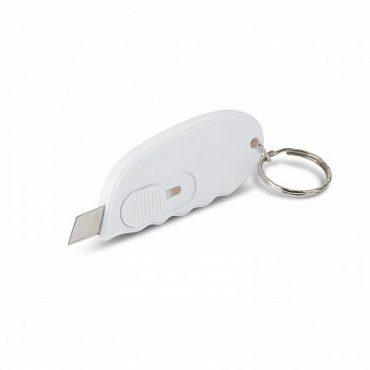 Blade Key Ring