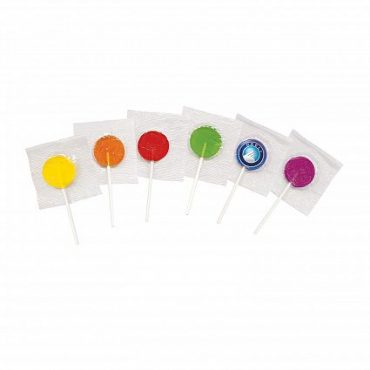 Alora Lollipops