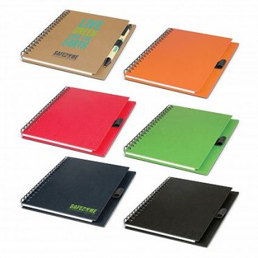 Savvy Notebook