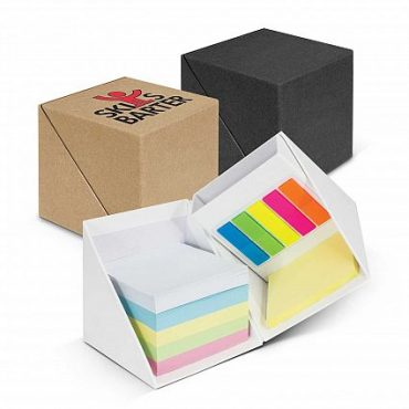 Boxed Notepads