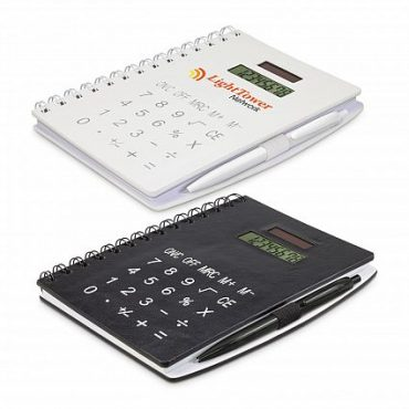 Calcu Notebook
