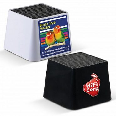 Boxed Bluetooth Speaker