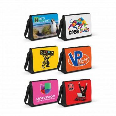 Co-Axial Messenger Bag