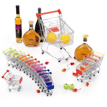 Grocery Cart Big...