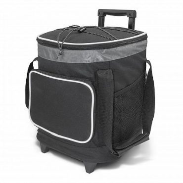 IceFlakes Cooler Trolley