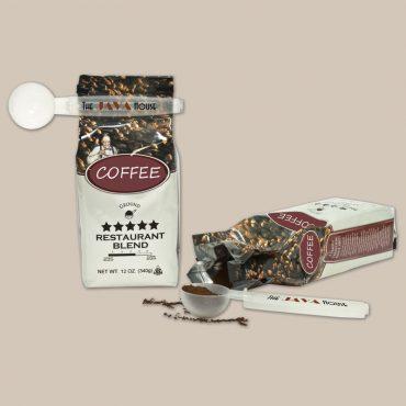 Coffee Case Clipper