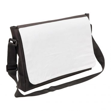 SUBWAY SUBLIMATION SATCHEL