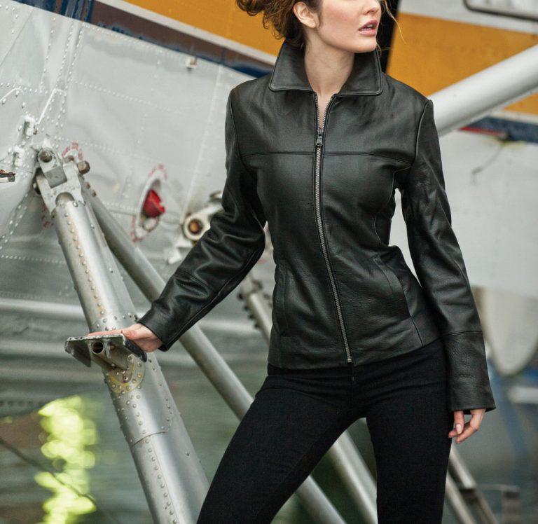 Jessie Classic Leather...