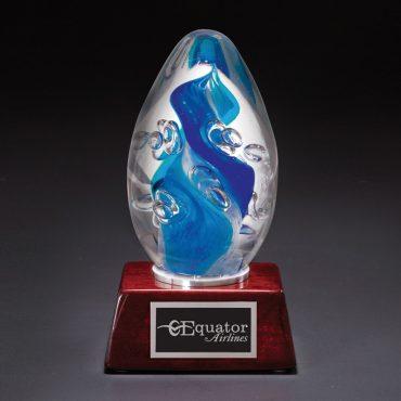 Aquamarine Award