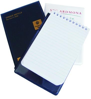 Luis PVC Notebook