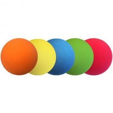 Colourfull Bounce Ball