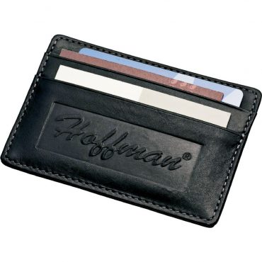 Aegis Leather Card...