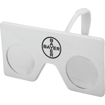 Beyond Reality Glasses...