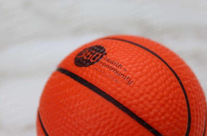 360 Health & Community Basketballs