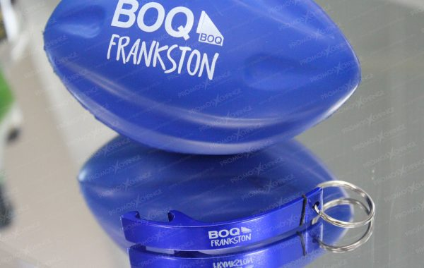 BOQ Frankston Merchandise