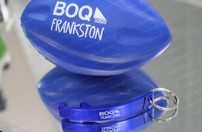 BOQ Frankston Merchandise