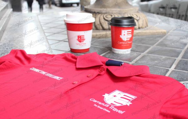 Campus Travel Merchandise