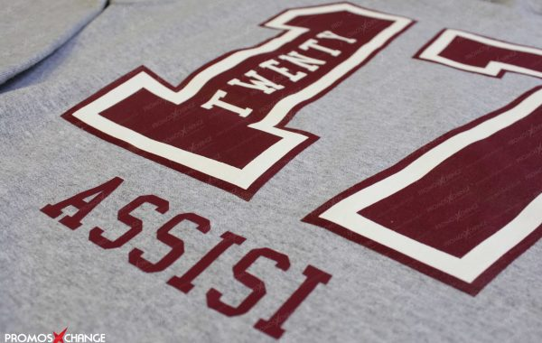 Assisi Sweater