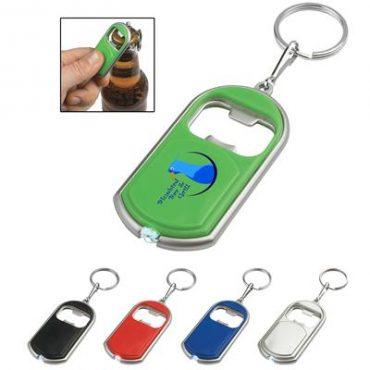 Winning Bottle Opener...