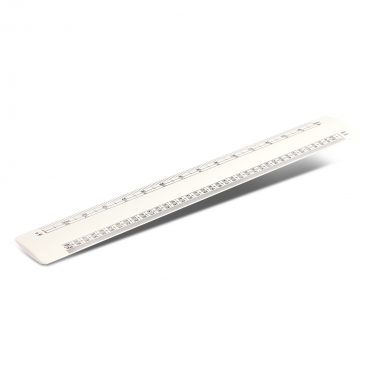 Correct Scale Ruler