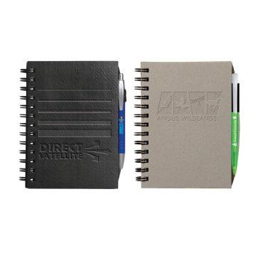 BIC® Notebook Chipboard...