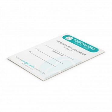 Appointment Note Pad