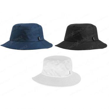 Jacquard Nylon Bucket Hat - PromosXchange e8c29a4ce57