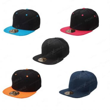 c1d26404283 Urban Rule Snapback for Youth - PromosXchange