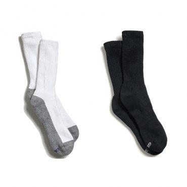 Platinum Crew Socks